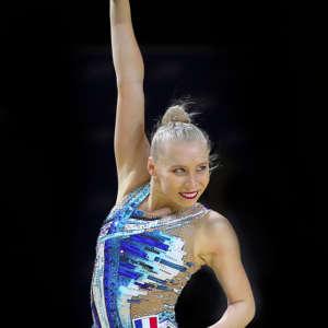Grand prix de Thiais 2019 - Kseniya Moustafaeva